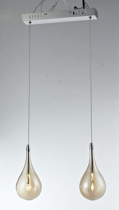Ferrara 2 Light Mini Pendant & Ferrara 2 Light Mini Pendant   Home Sweet Home u003c3   Pinterest   Mini ...