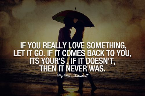 Pin By Ymke On Got The Feels Go For It Quotes Letting Go Of Someone You Love Let Him Go Quotes