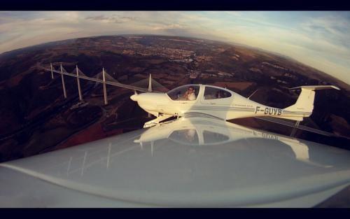 Montpellier Avec Heliteam Redecouvrez Votre Region Vue Du Ciel