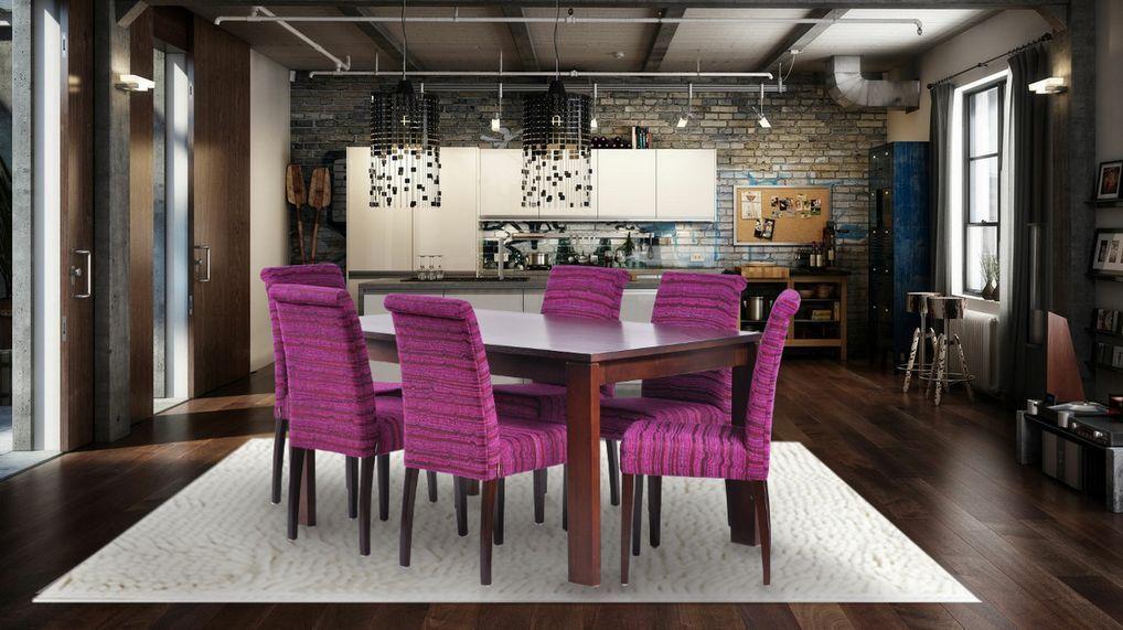 JCL Fábrica de sillas mesas banquetas poltronas. Sillas de comedor ...