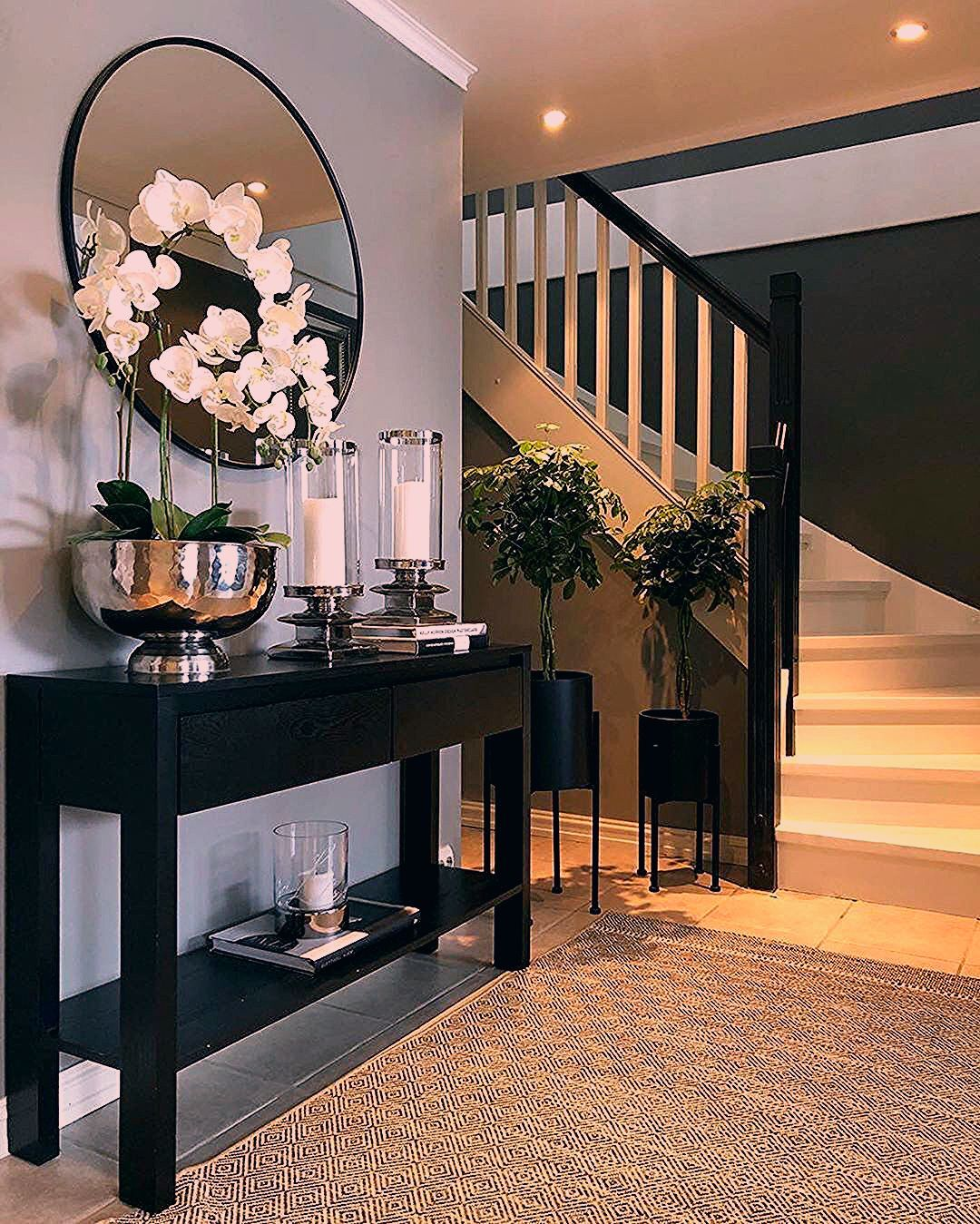 Hallway Ideas Entrance Narrow In 2020 (With Images