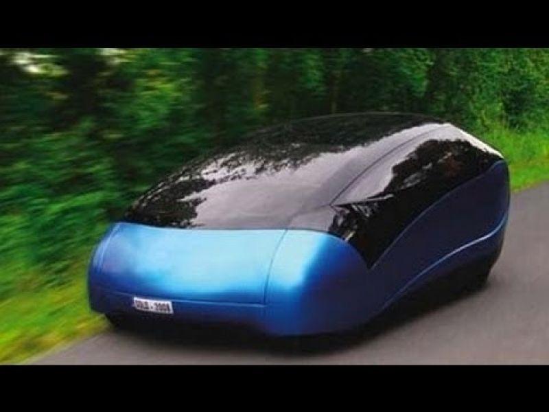 Future Cars 2030 You