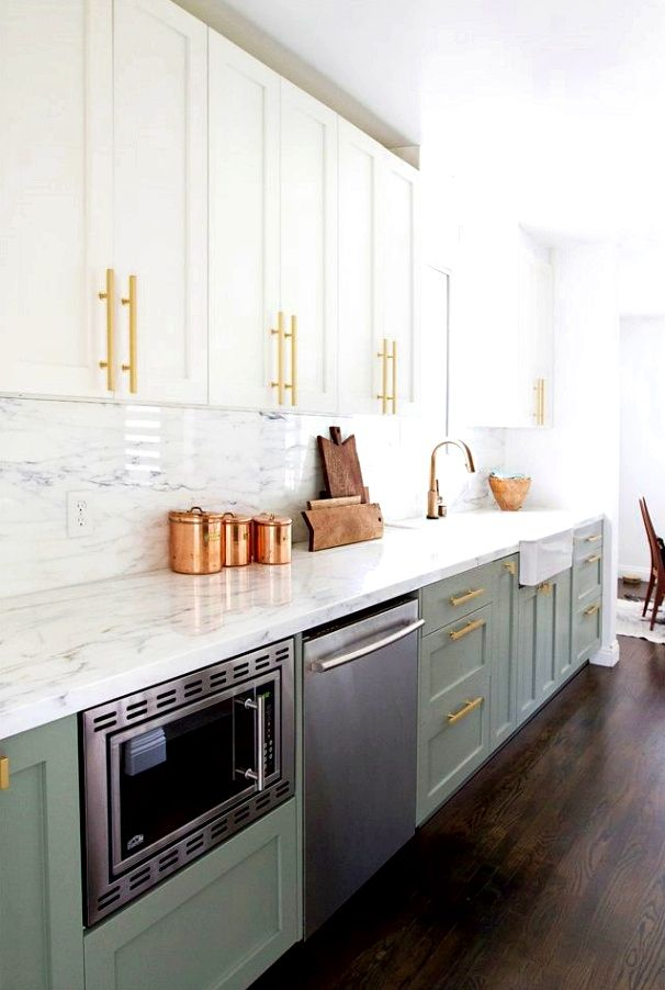 Easy kitchen design tips - Are you planning to decorate your kitchen
