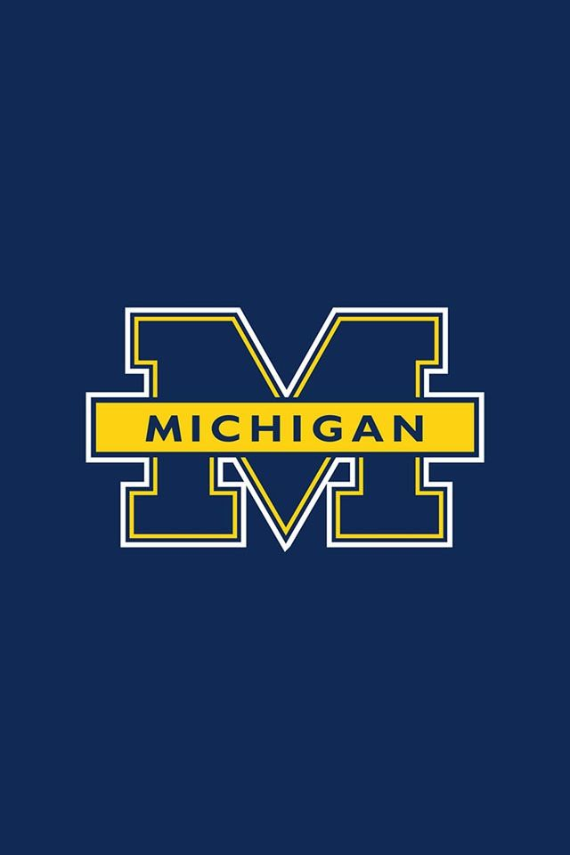Pin By Michele Bowles On Michigan Wolverines Michigan Wolverines Wolverines Michigan Flag