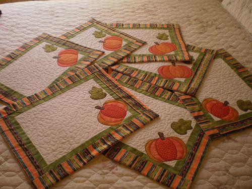 Jogo Americano Quiltado Quilts Decor Placemats Patterns Barn Quilt Designs