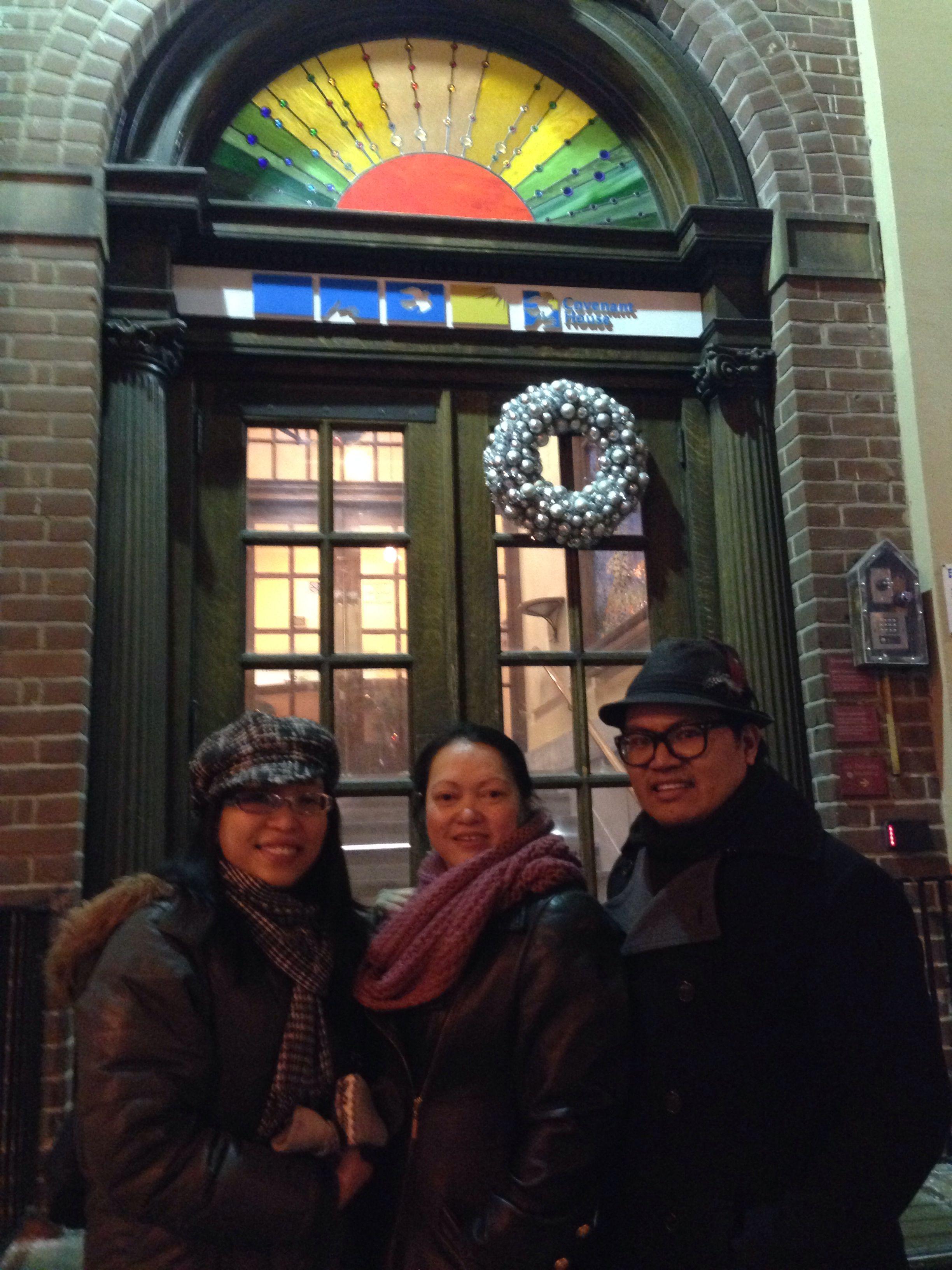 Covenant House Toronto Toronto Places To See