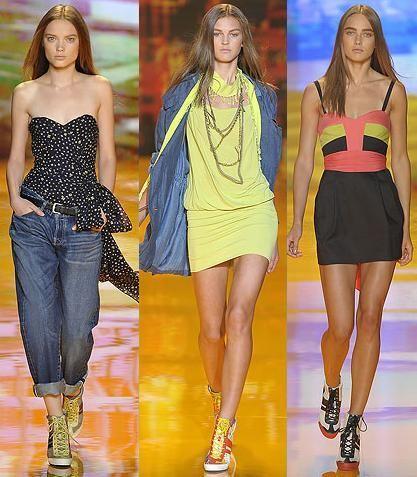 Lo último en moda | Only in spanish | Pinterest | Spanish
