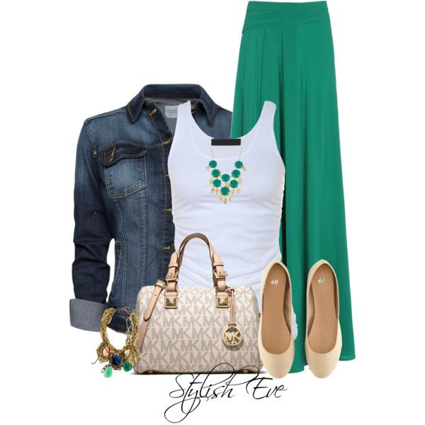 """Alaa."" by stylisheve on Polyvore"