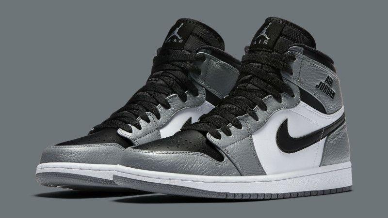 Air Jordan 1 Retro High Rare Air \
