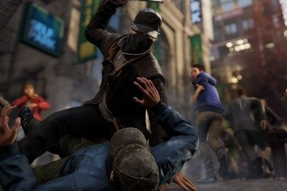 Watch Dogs graphics look better in the latest trailer - http://videogamedemons.com/watch-dogs-graphics-look-better-in-the-latest-trailer/
