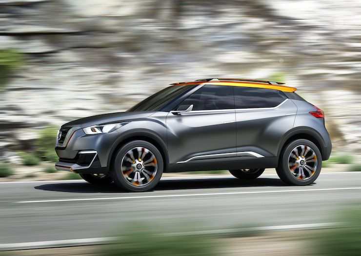 Nissan Tractionlife Com Nissan Nissan Juke Concept Cars