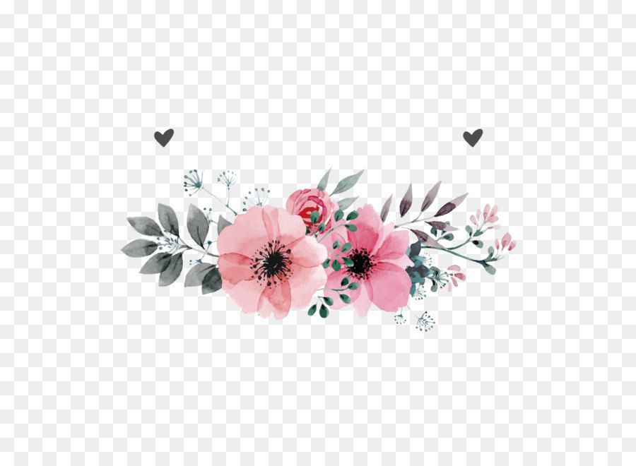 Floral Pattern Background Unlimited Download Cleanpng Com In 2020 Flower Drawing Free Clip Art Vintage Flowers Wallpaper