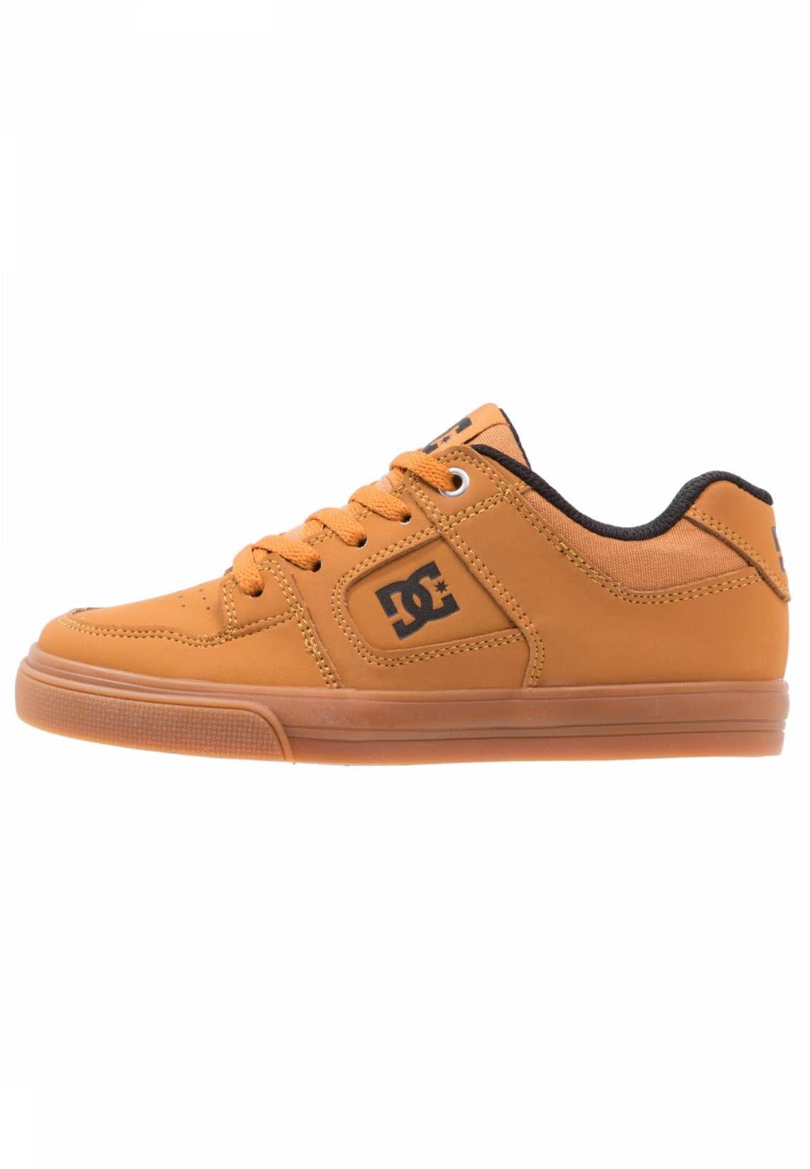 De Chaussures Shoe Wheat Skate Basket Pure 5HWcdq58BU