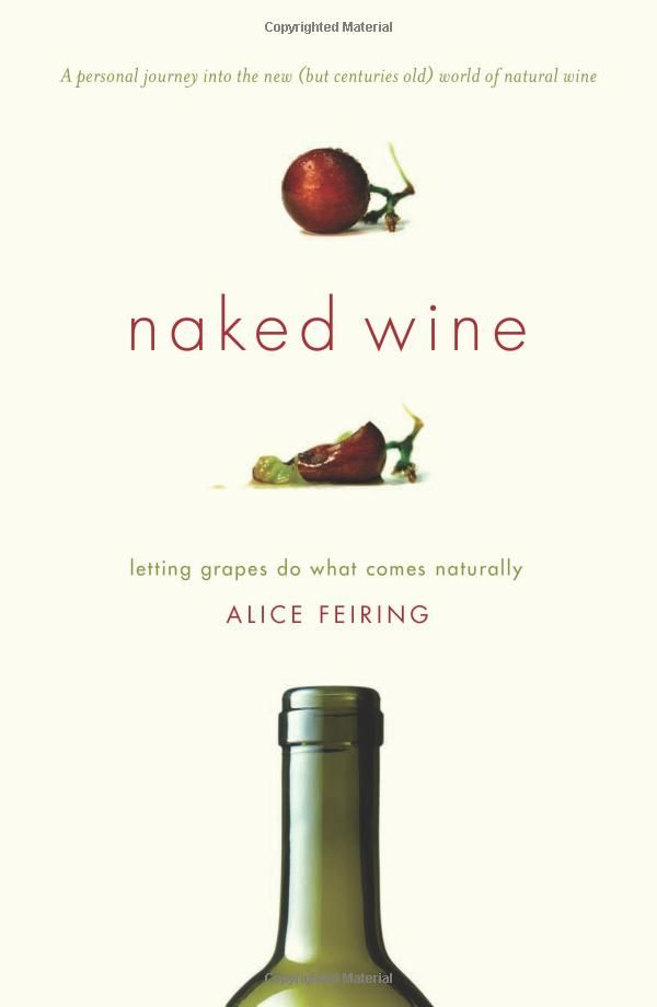 The latest from one of my favorite wine authors... I like the way she thinks (about wine and in general)