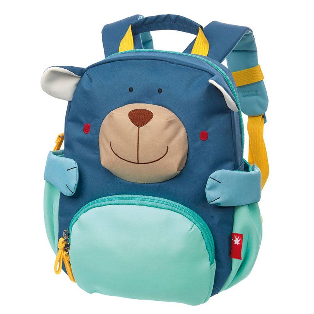 8dae5ceadc Sigikid Παιδικη Τσάντα για το νηπιαγωγείο - Αρκουδάκι