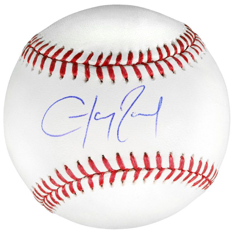 Hanley Ramirez Boston Red Sox Fanatics Authentic Autographed Baseball