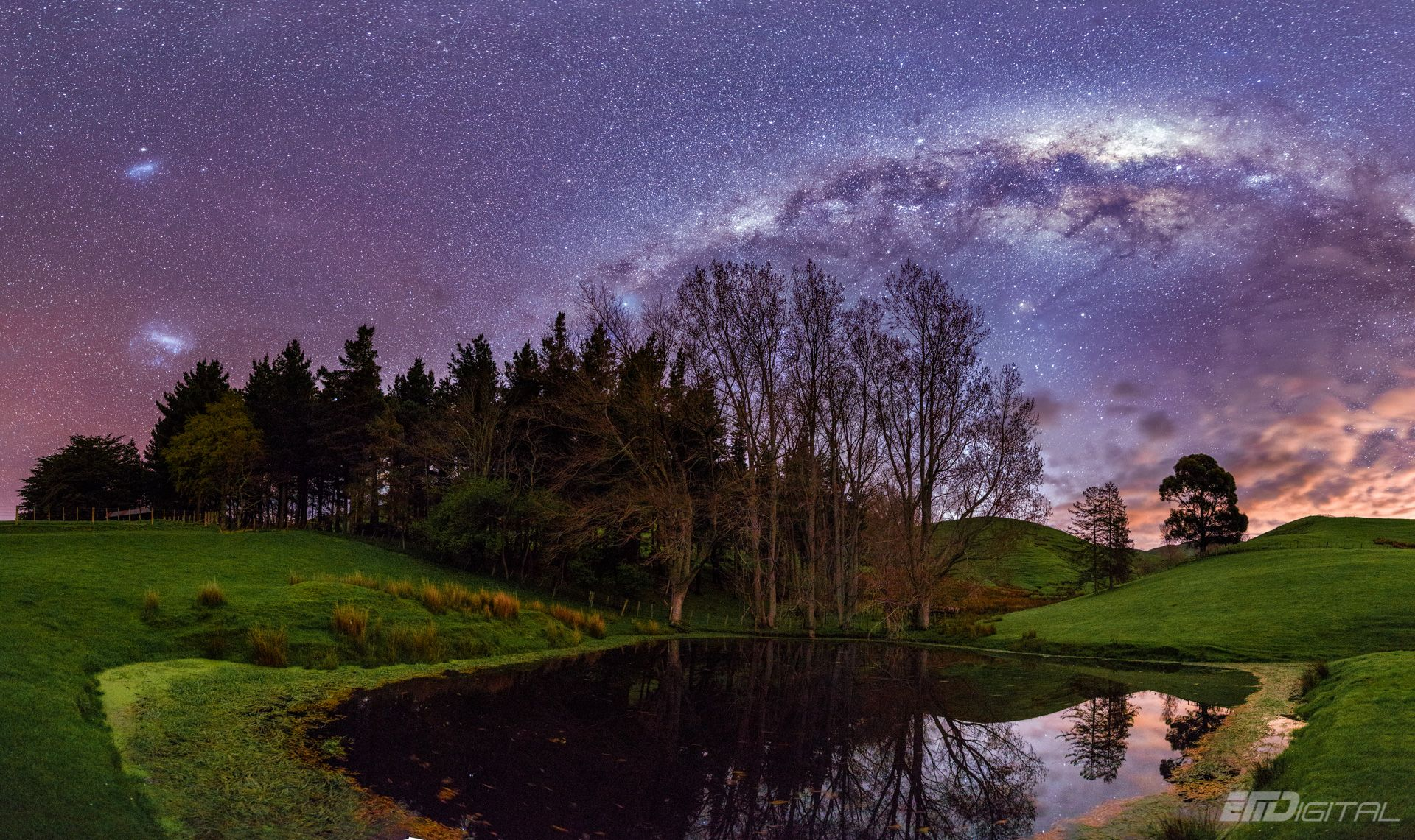 Pin by Clifford Huff on Astronomy Golf courses
