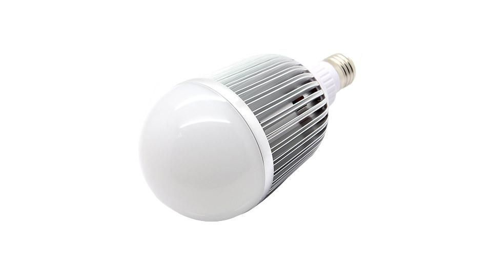 Ac Dc 12v 9 Watt 36x 5050 Cluster Led Light Bulb E26 E27 Screw Fitting Lamp Aluminum Heat Sink 12 Volt Dc Lowvoltag Light Bulb Led Light Bulb Bulb