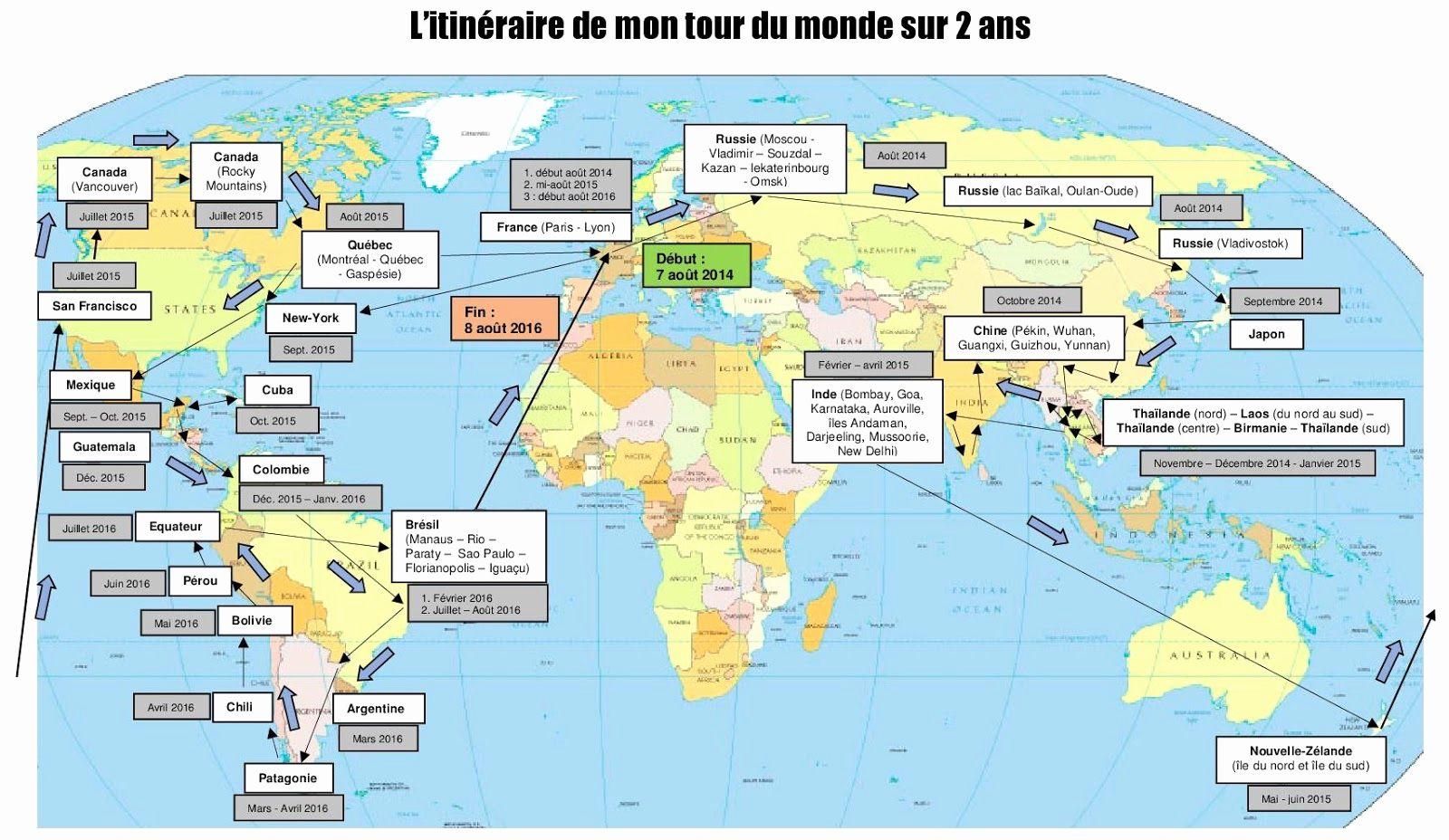 Planisphere A Imprimer Avec Nom Des Pays Carte Du Monde Pour Les