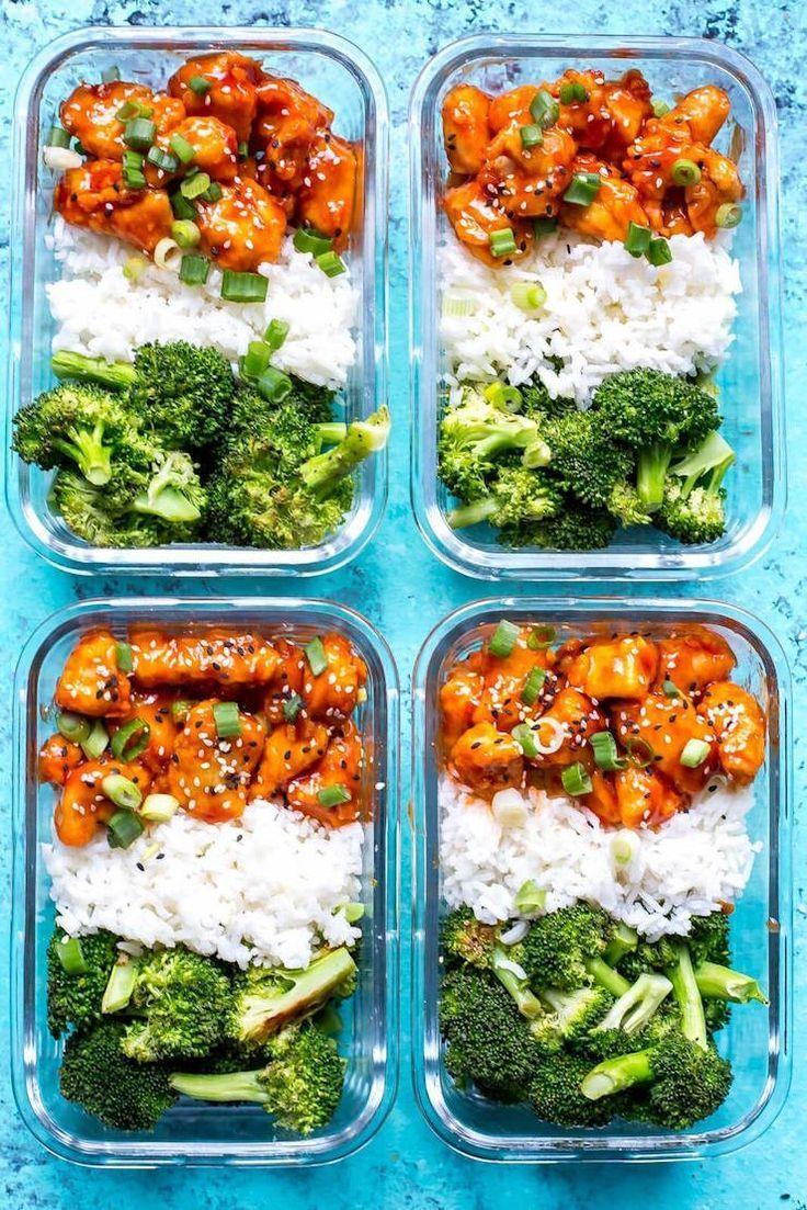 40 Ideen zur Zubereitung von Mahlzeiten für Anfänger, um gesundes Essen einfacher zu machen  #anfanger #einfacher #essen #gesundes #ideen #mahlzeiten #zubereitung, #healthyfoodprep