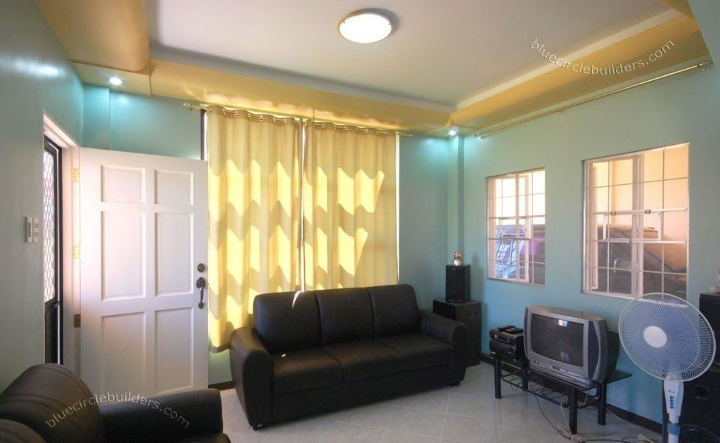 High Ceiling Living Room Design Philippines Whats People Lookup In This Blog Blo In 2020 Small House Interior Design Small House Interior Tiny House Living Room