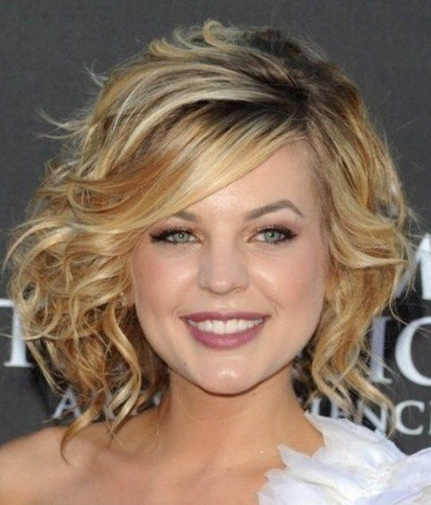 60 Styles And Cuts For Naturally Curly Hair Curly Hair Shorter
