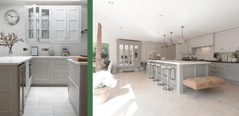 Grey Kitchen Floor Ideas Builders Surplus Grey Kitchen Floor Kitchen Flooring Grey Kitchen