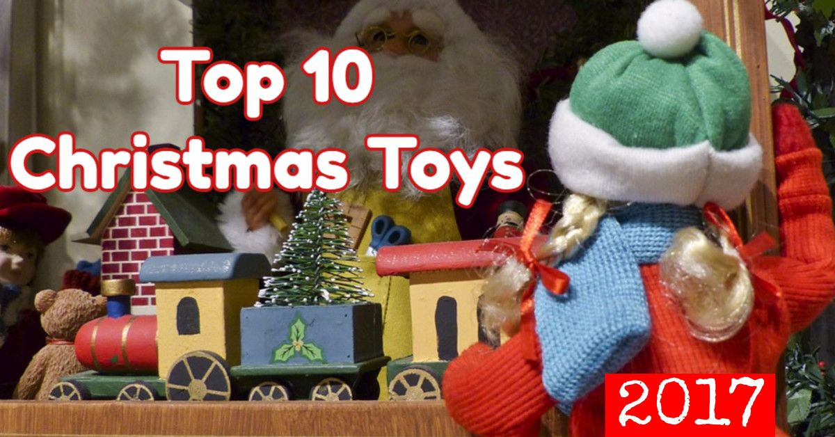Top 10 Christmas Toys Hottest Toys For Christmas 2020 By Age Top 10 Christmas Toys Top Christmas Toys Christmas Toys