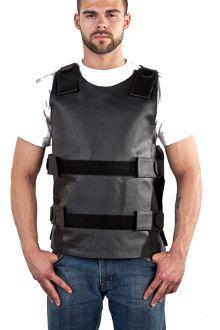 motorcycle bullet proof vests for men