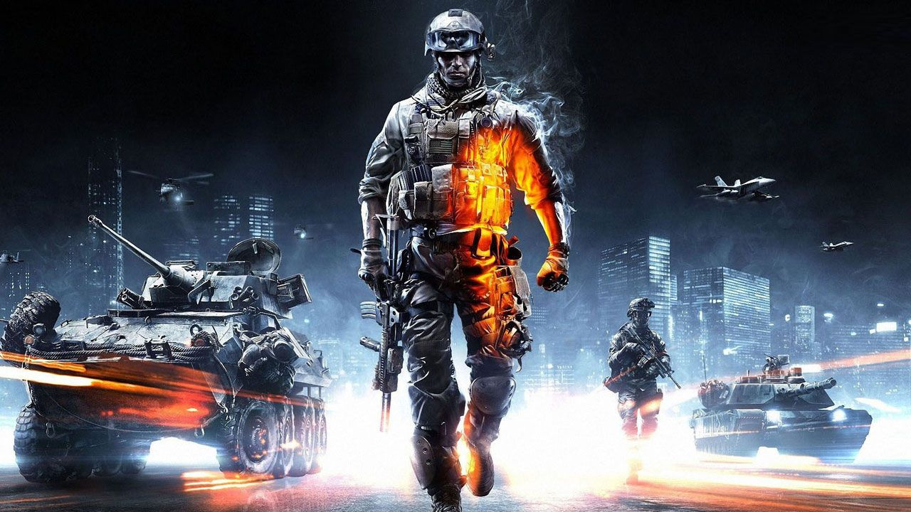 battlefield 4 awesome wallpapers with id 17430 on games category in