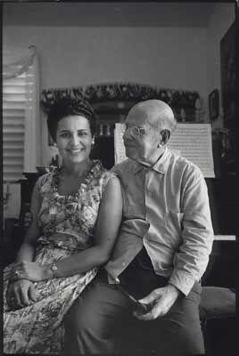 Pablo & Martita