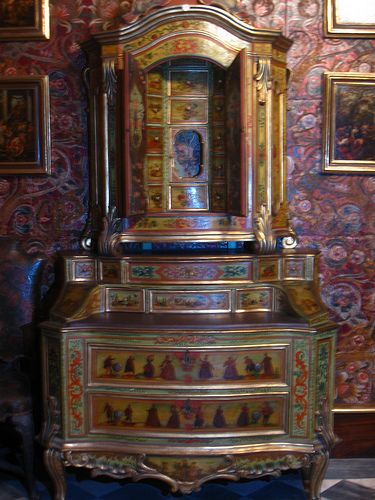 Stibbert Museum - Florence, Italy  #TuscanyAgriturismoGiratola