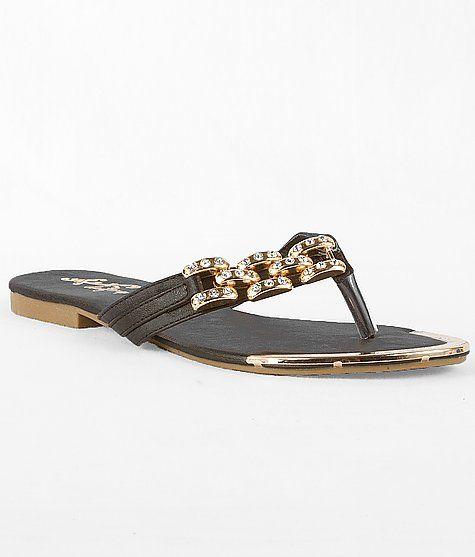 Daytrip Brenda Flip Slide Sandals Shoes Sandals