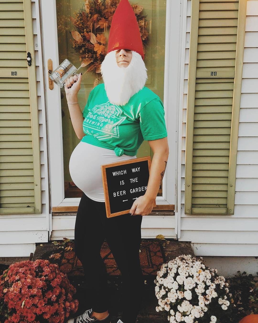 Pin Auf Pregnancy Costume Ideas