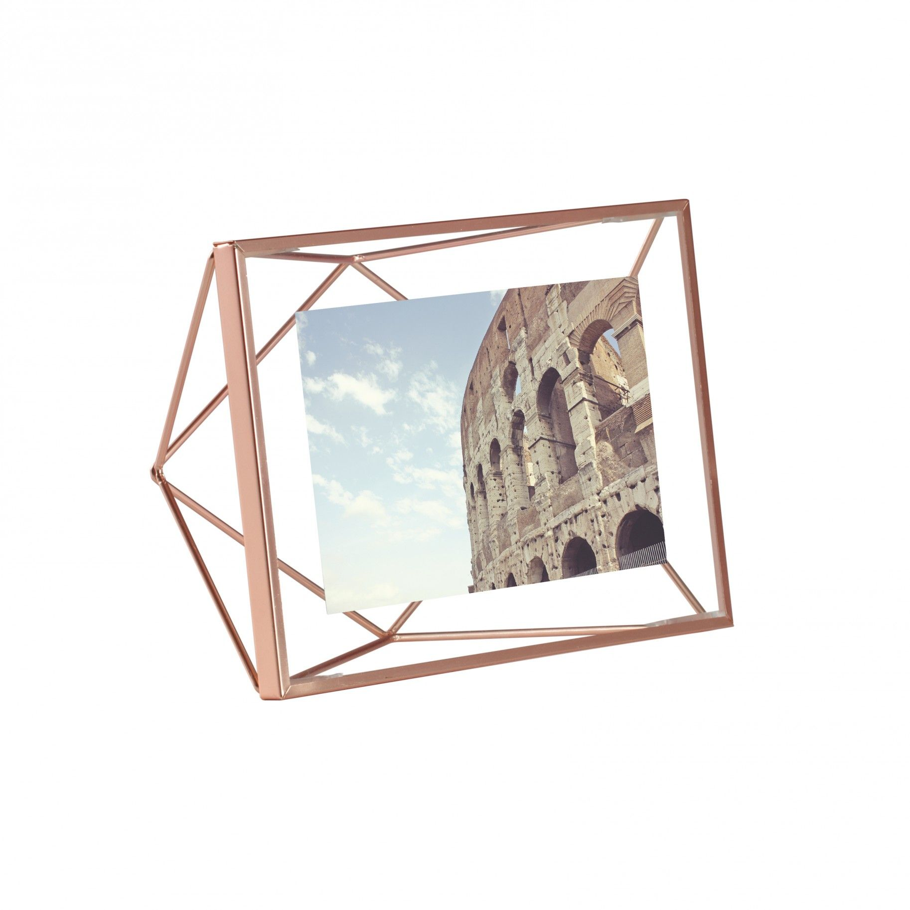 Prisma frame 4 x 6 copper | Wall mount, Room and Bedrooms