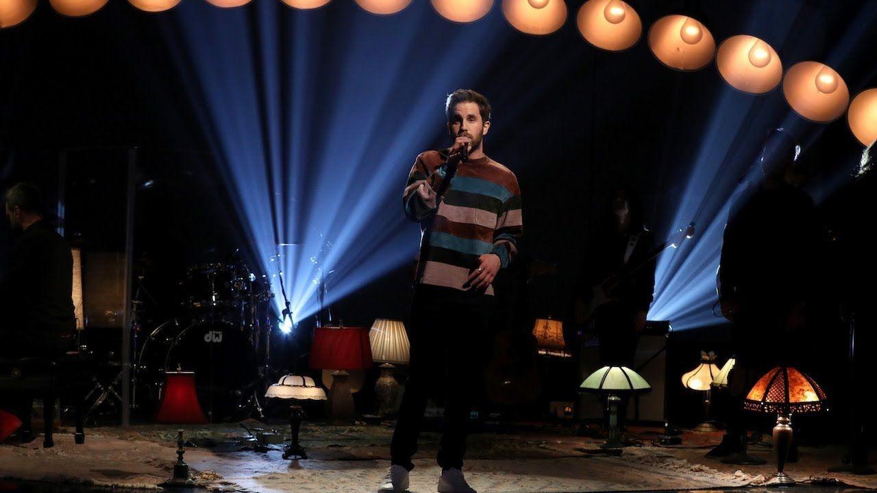 Ben Platt Performs Temporary Love Ben Platt Greatest Songs