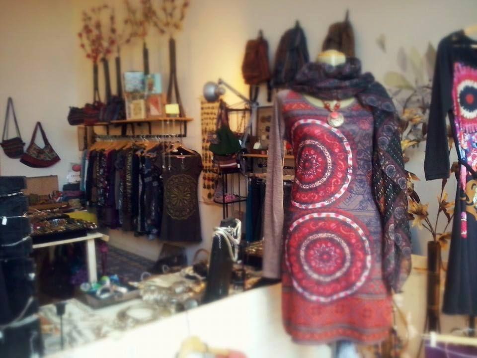 Nuova vetrina! #Frida #Creazioni