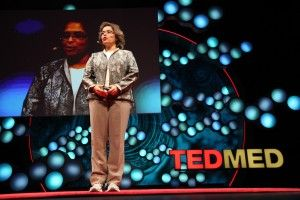 Smartphone Physical Debuts at TEDMED 2013. By Stacy Lu, at the #TEDMED Blog.