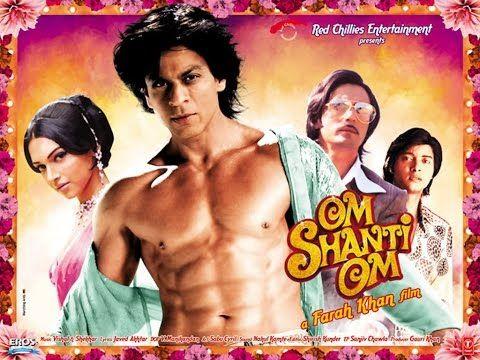 Om Shanti Om 2007 Hindi BluRay 720p HD Movie Watch Online