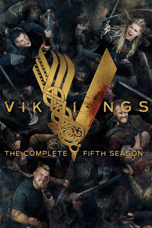 Vikings Season 5 Episode 11 S05E11 Watch Online