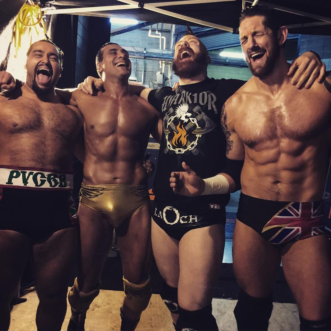 Wwe On Instagram Can King Wadebarrett And The Leagueofnations Get A Victory Over Kofikingston And Thene Sheamus League Of Nations Wwe Alberto Del Rio Wwe
