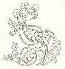 Kumaş Boyama çiçek Desenleri Ile Ilgili Görsel Sonucu Kumaş Boyama