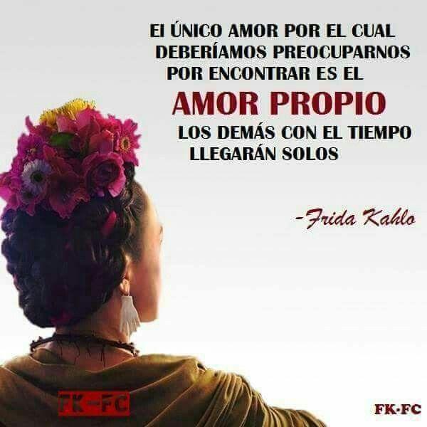 Muy Cierto Con Imagenes Frase De Frida Kahlo Frida Khalo