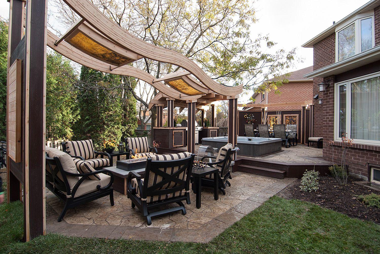Flexibler Sichtschutz Terrasse Sichtschutz terrasse