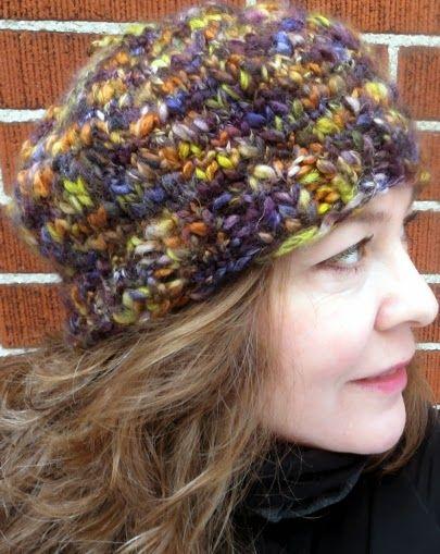 Knitting Blog Free Knitting Patterns Free Chemo Cap Knitting