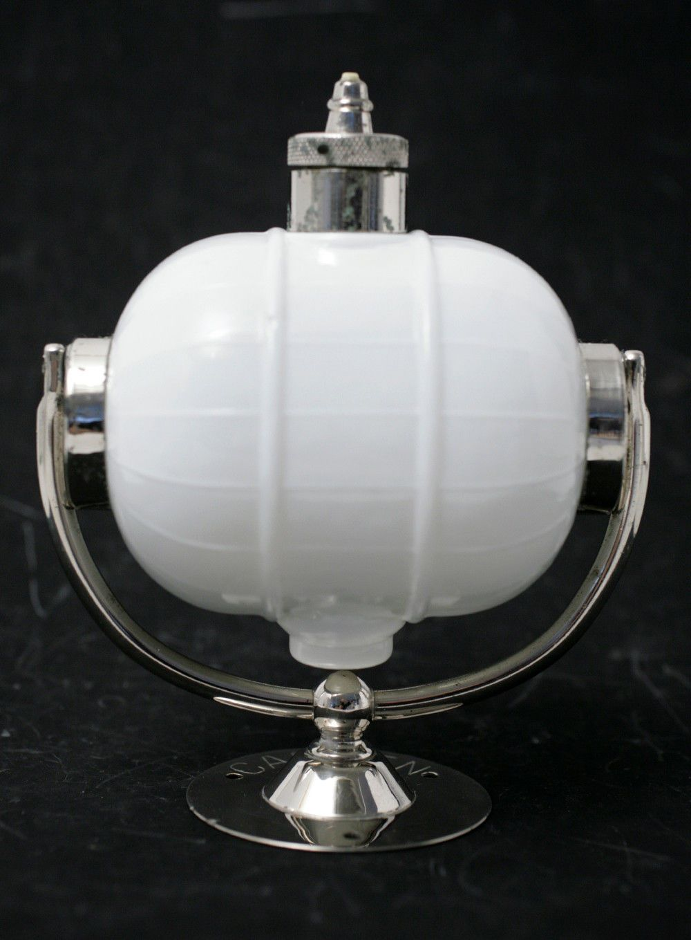 Art Deco Liquid Soap Dispenser Wall