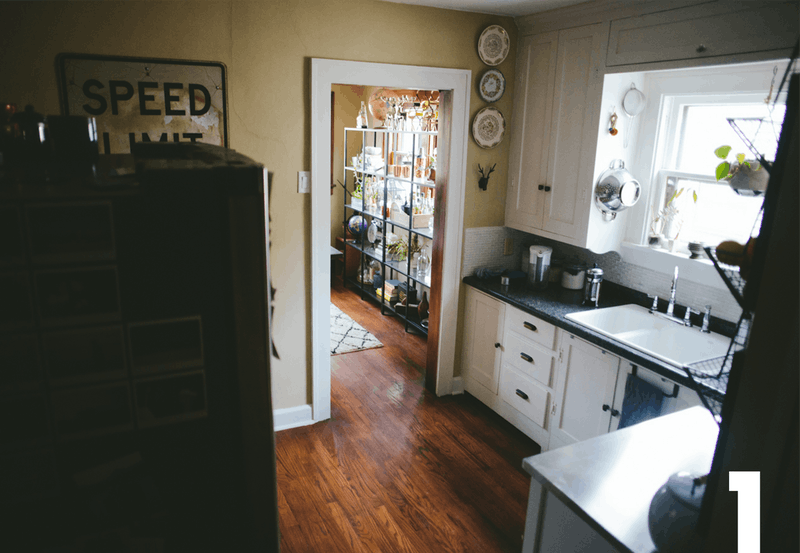 New Reno Series! Get to Know Graeme, Rebekah & Their Kitchen Project —…