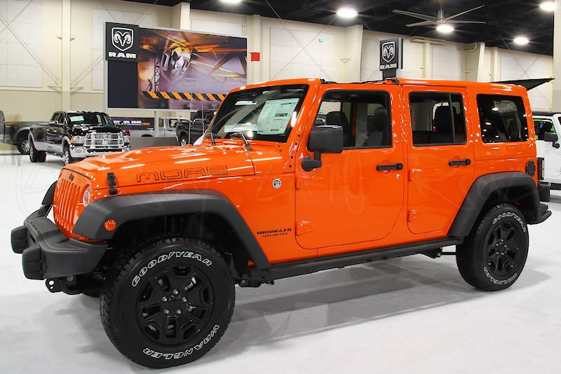 Orange Jeep Moab Orange Jeep Jeep Life Jeep Jk