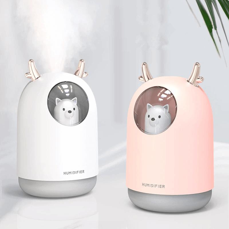 Oslo Home Humidifier in 2020 Humidifier, Air humidifier