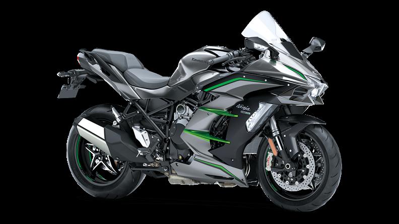 Kawasaki Ninja H2 Sx Most Powerful Touring Hypersport Motorcycle